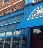 John Cowley & Sons Pub and Coolhenry Restaurant