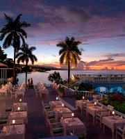Jamaica Inn's Restaurant