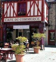 Bar Brasserie Le Commerce