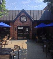 Bodo's Bagel Bakery - UVA Corner