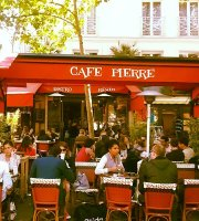 Cafe Pierre