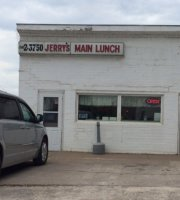Jerry's Main Lunch