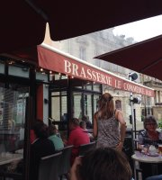 Brasserie Le Commerce Bar