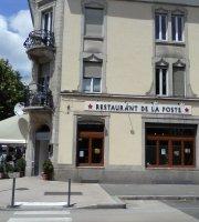 Restaurant de la Poste