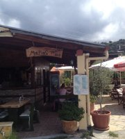 Maria's Snack Shack in Agios Georgios North