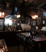 Wagon Wheel Saloon