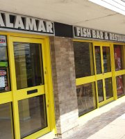 Calamar Fish Bar