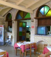 Kavo D'oro Roof Garden Restaurant