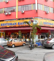 Restoran Rasyid