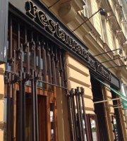 Restaurace Na Klarove