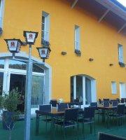 Restaurant Waldgrotte