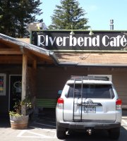 The Riverbend Cafe