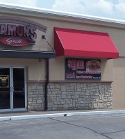 Damon's Grill & Sports Bar