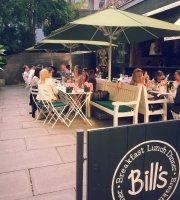 Bill's Manchester