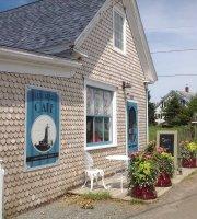 Cafe Bleu Marie