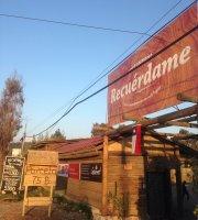 Restaurant Recuerdame