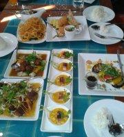 Mix Restaurant & Bar at Promenada