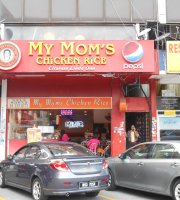 My Mom's Chicken Rice Shop