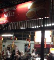 Manjar del Valle