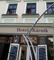 Hotel Karnik Restaurant
