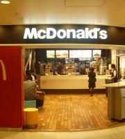 McDonald's Narita Airport 1st Terminal