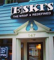 (B)Ski's