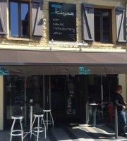 L'Elyse bar
