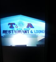 T & A restaurant and lounge