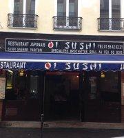 Oi Sushi