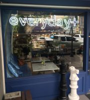 Everyday+ Cafe