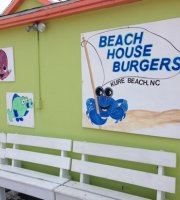 Beach House Burgers