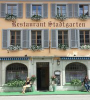 Steakhouse Stadtgarten