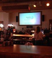 Buckskin Bar