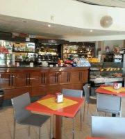 Bar Della Stazione Sampierdarena