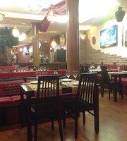 Restaurant Al Bawadi