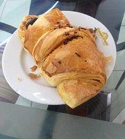 Croissant D'ouro 2