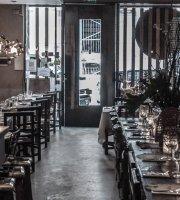 Restaurante El Federal
