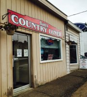 Dan's Country Diner