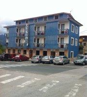 Restaurante Hotel Caravia