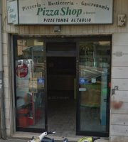 Pizza Shop Di Mancini Ivan C. SAS