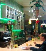 ZEN-Tral Bar