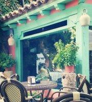 Restaurante la Fuente Permanente