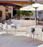 Marabu Lounge