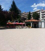 Sol Verde - Cafe Restaurante