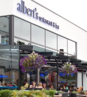 ‪Albert's Restaurant & Bar‬
