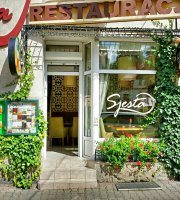 Restauracja Sjesta