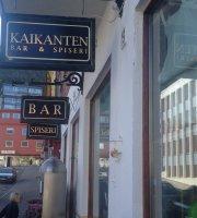 Kaikanten Bar og Spiseri