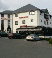 Hotel Pommerloch Restaurant