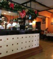 Restoran Raj