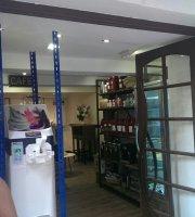 Bubble Coffe-Shop